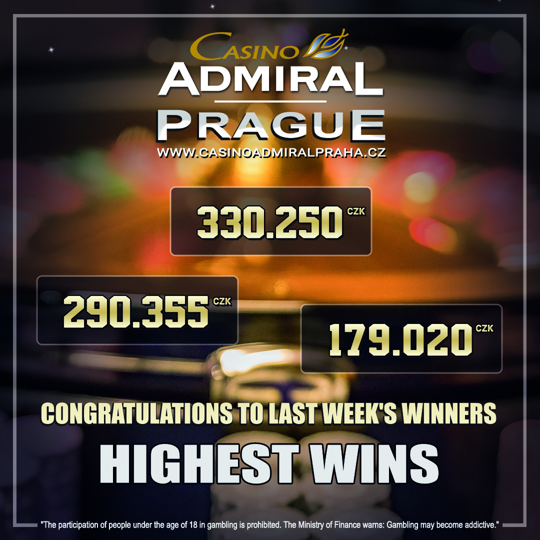 Admiral WeekWin 30sept
