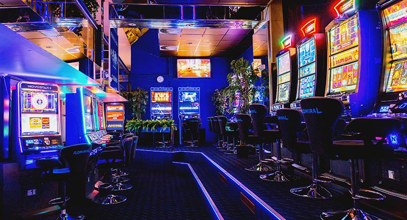 Бонус виртуальное регистрацию казино за
